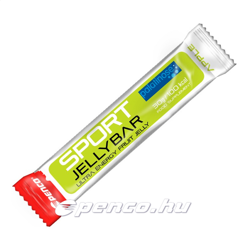 Penco Jelly Bar 30g n almaízű