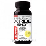 X-Ride Shot 60ml